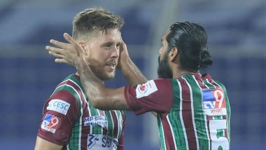 ATK Mohun Bagan vs NorthEast United FC Semi Final Leg 2: কোথায়, কখন দেখবেন এটিকে মোহনবাগান বনাম নর্থইস্ট ইউনাইটেড এফসি ম্যাচ? জেনে নিন এখানে