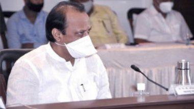 Deputy CM Ajit Pawar Over Lockdown: করোনা বিধি লঙ্ঘন হলে মহারাষ্ট্রে ফের লকডাউন, হুঁশিয়ারি দিলেন অজিত পাওয়ার