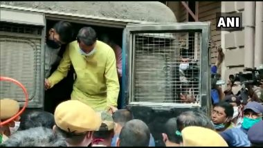 Chhatradhar Mahato Sends NIA Custody: ছত্রধর মাহাতোকে ২ দিনের এনআইএ হেপাজতে পাঠাল ব্যাঙ্কশাল কোর্ট
