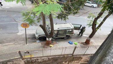 Bomb Scare Near Antilia: অ্যান্টিলার সামনে বিস্ফোরক উদ্ধারের ঘটনায় মিলল প্রয়াত স্করপিও ডিলারের চিঠি; চিঠিতে সংবাদমাধ্যম, পুলিশকে তোপ