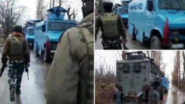 Jammu & Kashmir: সোপিয়ানে গুলির লড়াইয়ে আহত সেনা জওয়ান, খতম ৪ জঙ্গি