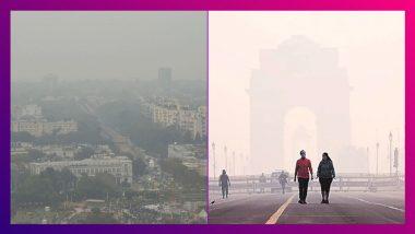 Delhi Is World's Most Polluted Capital: বিশ্বের সবচেয়ে দূষিত রাজধানী দিল্লি, দেশের ২২টি শহর রয়েছে বিপদসীমার নীচে