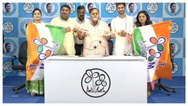 Sheikh Rizwan Rabbani Joins TMC: তৃণমূলে যোগ দিলেন টলিউডের জনপ্রিয় মুখ শেখ রিজওয়ান রব্বানি