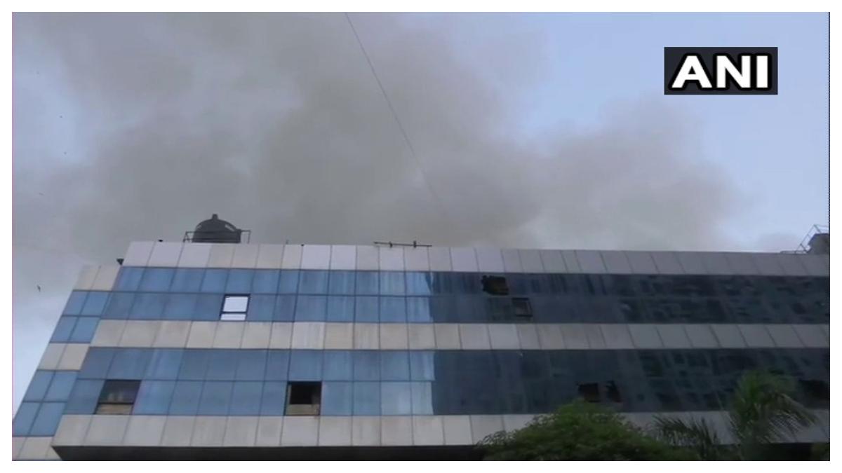 Fire At Mumbai Hospital: মুম্বইয়ে হাসপাতালে আগুন, মৃত্যু বেড়ে ৯