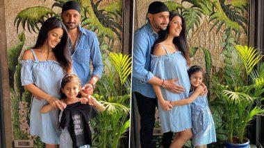 Harbhajan Singh, Geeta Basra Expecting Second Child: ফের মা হতে চলেছেন হরভজন সিংয়ের স্ত্রী গীতা বসরা