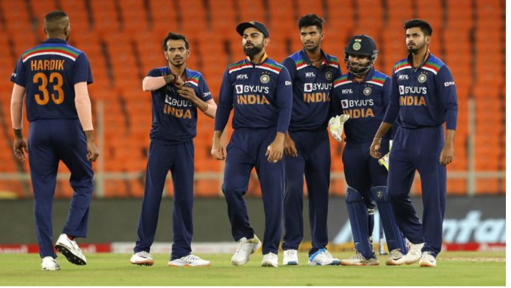 India vs England 1st ODI 2021: ভারত বনাম ইংল্যান্ড প্রথম ওয়ানডে ম্যাচে ক্রণাল প্রসিদ্ধর দাপটে ঘায়েল মর্গান বাহিনী