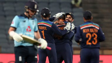India vs England 2nd ODI Live Streaming: কোথায়, কখন দেখবেন ভারত বনাম ইংল্যান্ড দ্বিতীয় ওয়ান ডে ম্যাচের সরাসরি সম্প্রচার