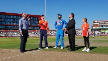 India vs England ODI 2021 Schedule: ভারত-ইংল্যান্ড ওয়ানডে সিরিজ, জেনে নিন সম্পূর্ণ সময়সূচি