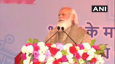 PM Modi In Bangladesh's Orakandi : 'ঠাকুরবাড়ির ভালাসা পেয়েছি, বড়মার স্নেহ মায়ের মতো আশীর্বাদ', ওড়াকান্দিতে মোদী