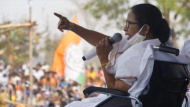WB Assembly Elections 2021: 'হায়দরাবাদ থেকে এল গাই সাথে জুটল শয়তান ভাই', বিজেপি সিপিএমকে একযোগে আক্রমণ মমতার