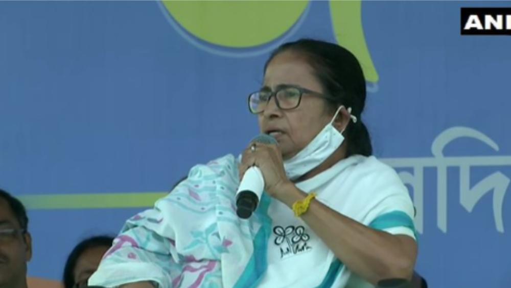 WB Assembly Elections 2021: 'নারায়ণী সেনার নাম করে রাজবংশী ভাইবোনেদের ধোঁকা দিয়েছেন প্রধানমন্ত্রী, বিজেপি কিছুই করে না'