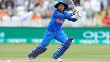 Mithali Raj: প্রথম ভারতীয় মহিলা ক্রিকেটার হিসেবে আন্তর্জাতিক ক্রিকেটে ১০ হাজার রান মিতালি রাজের