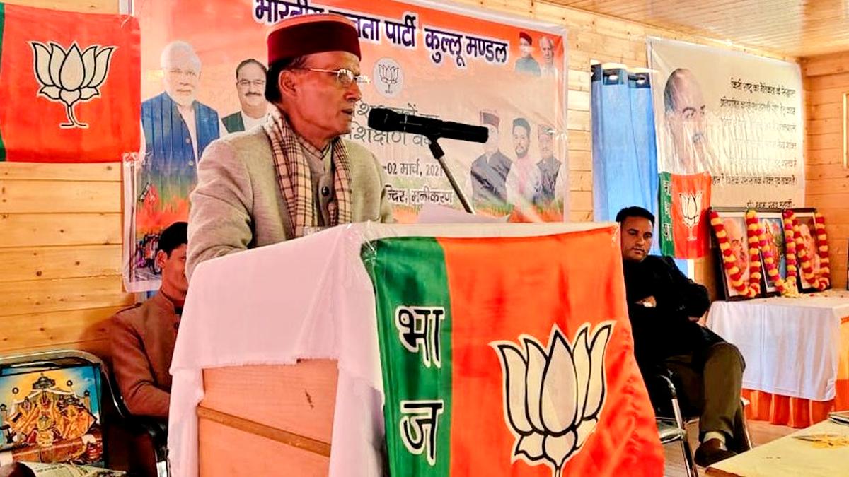 Ram Swaroop Sharma Found Dead: দিল্লির বাড়ি থেকে উদ্ধার বিজেপি সাংসদ রাম স্বরূপ শর্মার ঝুলন্ত দেহ