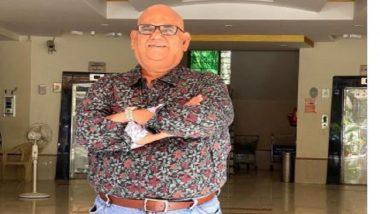 Satish Kaushik : 'আমার মেয়েটার জন্য প্রার্থনা করুন', আবেদন অভিনেতা সতীশ কৌশিকের