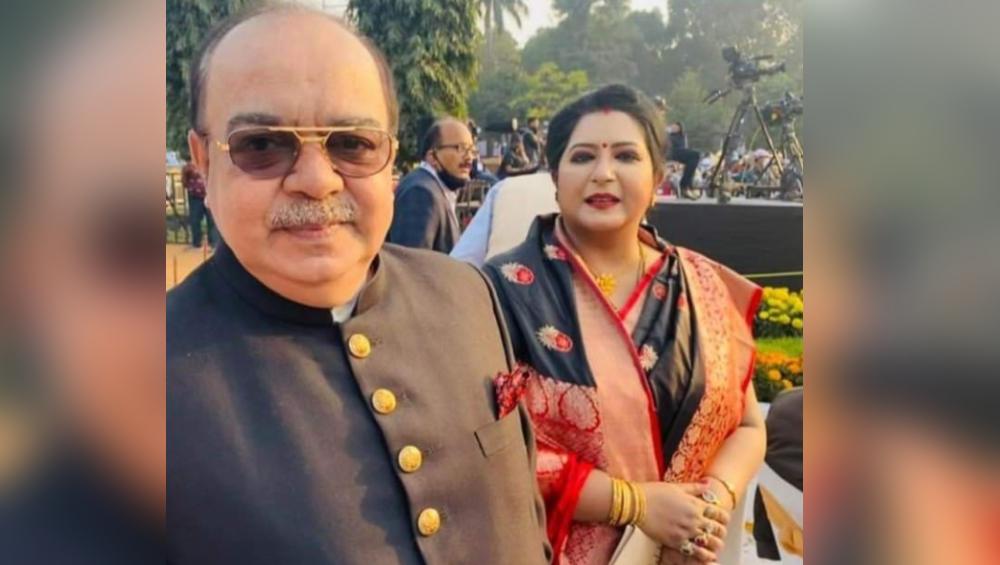 West Bengal Assembly Elections 2021: প্রার্থিত বেহালা পূর্ব কেন্দ্রের টিকিট হাতছাড়া, যুগলে বিজেপি ত্যাগ শোভন-বৈশাখীর