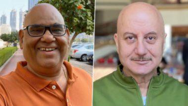 Satish Kaushik Tests Positive for COVID-19: করোনা আক্রান্ত সতীশ কৌশিক, ভালবাসা পাঠালেন অনুপম খের