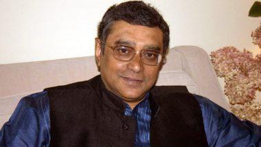 Swapan Dasgupta Resigns as Rajya Sabha MP: রাজ্যসভার সাংসদ পদ থেকে ইস্তফা তারকেশ্বরের প্রার্থী স্বপন দাশগুপ্তের
