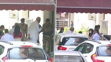 TMC to Election Commission: কমিশনের কাছে কেন্দ্রীয় বাহিনীর পাশাপাশি রাজ্য পুলিশের আবেদন তৃণমূলের