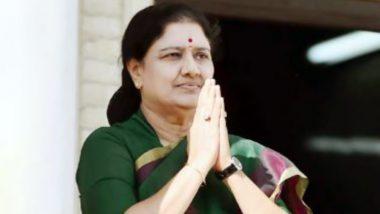 VK Sasikala Quits Politics: তামিলনাড়ুতে বিধানসভা নির্বাচনের আগে রাজনীতি ছাড়লেন জয়ললিতা ঘনিষ্ঠ ভিকে শশীকলা