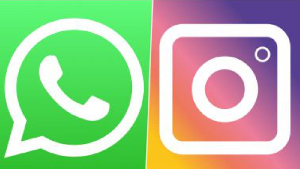 WhatsApp And Instagram Down: ঘণ্টা খানেকের জন্য বিপর্যস্ত WhatsApp ও Instagram, তোলপাড় বিশ্ব