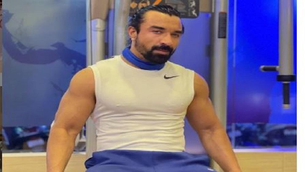 NCB Detains Ajaz Khan : মাদক মামলায় বলি অভিনেতা আজাজ খানকে আটক এনসিবির