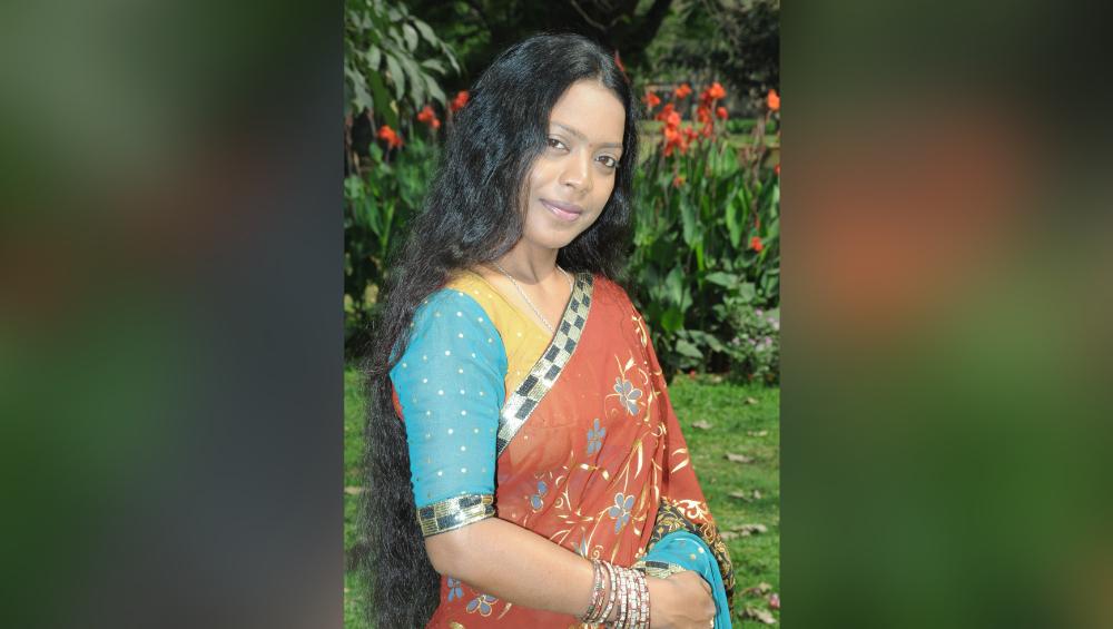 WB Assembly Elections 2021: বড় পরিসরে কাজ করার ইচ্ছে, তৃণমূলে যোগ সাঁওতালি অভিনেত্রীর