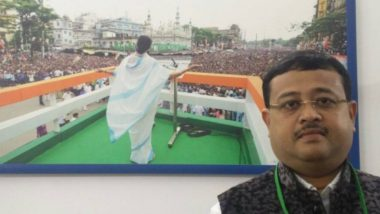 WB Assembly Elections 2021: নন্দীগ্রামে সম্প্রীতি বিঘ্নের আশঙ্কা, ভোট মিটতেই জেলাশাসককে চিঠি দিব্যেন্দুর