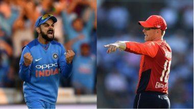 IND vs ENG 1st T20: আগামীকাল ভারত বনাম ইংল্যান্ড প্রথম টি-২০, জেনে নিন দুই দলের সম্ভাব্য একাদশ