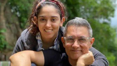 Aamir Khan's Daughter Ira Khans News : বিশেষ বন্ধু নূপুরের ঘনিষ্ঠ ইরা, ভাইরাল আমির-কন্যার ছবি