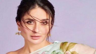 Kareena Kapoor Khan: মালদ্বীপে কালো বিকিনিতে করিনা, ভাইরাল ছবি