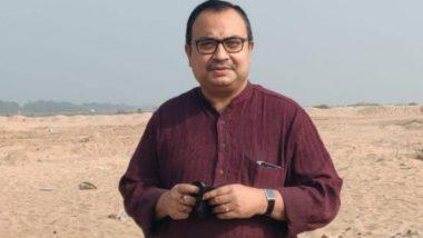 ED summoned Kunal Ghosh: সারদা কেলেঙ্কারি, ইডির তলবে সিজিও কমপ্লেক্সে কুণাল ঘোষ