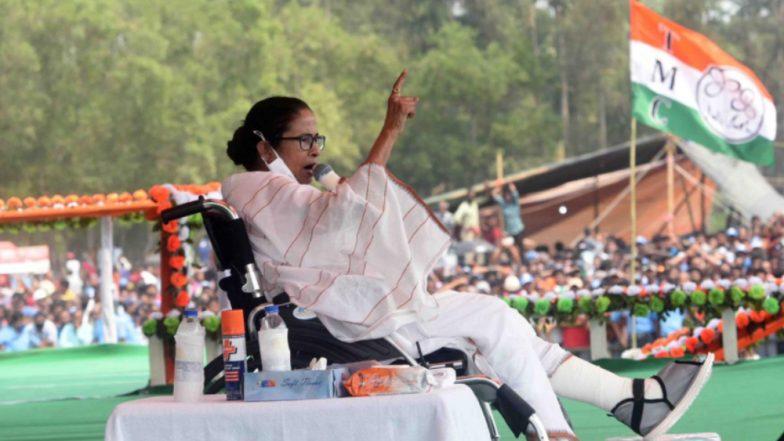 WB Assembly Elections 2021: শীতলকুচির আহতদের সঙ্গে দেখা করতে বুধবারেই উত্তরবঙ্গে মমতা