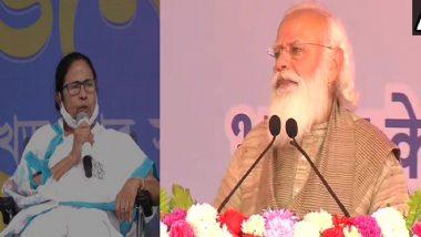 WB Assembly Elections 2021: 'নন্দীগ্রামে দিদি জিতছেন, আপনি বরং বারণসীর বদলে নিরাপদ আসন খুঁজুন', মোদিকে খোঁচা তৃণমূলের