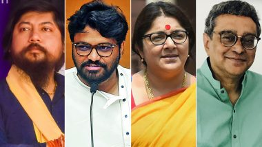 West Bengal Assembly Elections 2021: প্রার্থী তালিকায় চমক বিজেপির, বিধানসভায় লড়বেন একাধিক হেভিওয়েট সাংসদ; জেনে নিন কারা