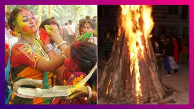 Dol Purnima 2021 Date And Timings: 'ওরে গৃহবাসী', দোল পূর্ণিমার দিন, তিথি একনজরে