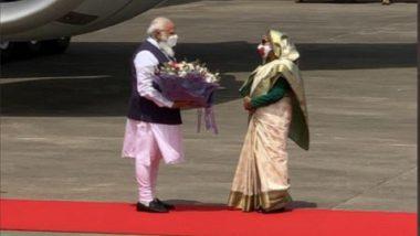 PM Modi : পড়শি বাংলাদেশকে ১২ লক্ষ করোনা ভ্যাকসিন উপহার প্রধানমন্ত্রী মোদীর
