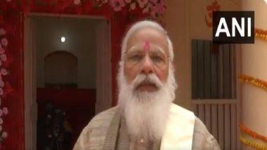 PM Modi In Bangladesh : বাংলাদেশে কমিউনিটি হল গড়বে ভারত সরকার : মোদী