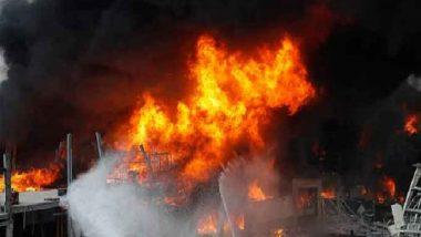 PM Modi Over Strand Road Fire: রেল ভবনে অগ্নিকাণ্ডে মৃতদের পরিবারের প্রতি টুইটে সমবেদনা প্রধানমন্ত্রীর,  আর্থিক সাহায্য ঘোষণা