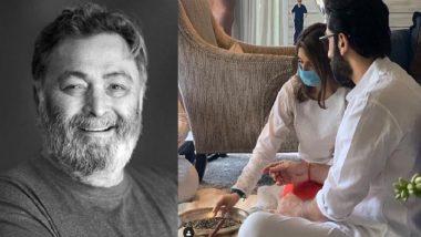Ranbir Kapoor Recovers from Covid : করোনামুক্ত হয়ে বাবার জন্য প্রার্থনায় রণবীর কাপুর