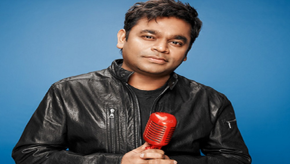 AR Rahman Trolls Anchor For Speaking in Hindi  : হিন্দিতে আপত্তি? মঞ্চ ছাড়লেন রহমান