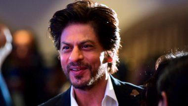 Shah Rukh Khan Gets Nostalgic: শাহরুখের গান গাইলেন সুদূর মার্কিন মুলুকের নৌবাহিনীর অফিসারেরা; স্মৃতি রোমন্থন বলিউড বাদশার