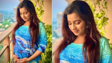 Shreya Ghoshal Announces Pregnancy: মা হতে চলেছেন সংগীত শিল্পী শ্রেয়া ঘোষাল, শেয়ার করলেন বেবি বাম্পের ছবি