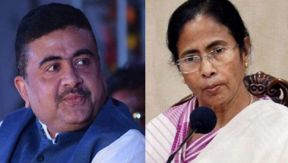 WB Assembly Elections 2021: ১ এপ্রিল মহারণ, সোমবার নন্দীগ্রামে প্রচারের ময়দানে মুখোমুখি মমতা শুভেন্দু