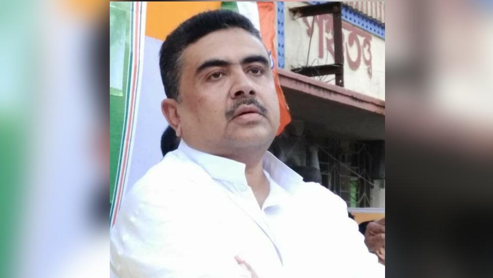 WB Assembly Elections 2021: মনোনয়ন পেশের দিন নন্দীগ্রামের ভোটার হলেন শুভেন্দু অধিকারী