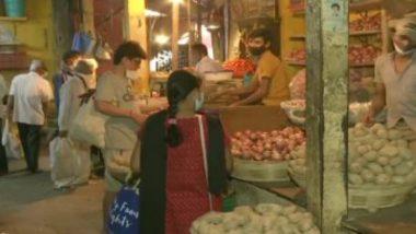 Nashik: করোনাকালে ৫ টাকার কুপন কেটে বাজার করুন, ঘণ্টা কাটালেই জরিমানা বেড়ে ৫০০