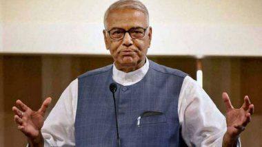 Yashwant Sinha: তৃণমূলে যোগ দিয়েই দলের সহ-সভাপতি ও ন্যাশনাল ওয়ার্কিং কমিটির সদস্যপদ পেলেন যশবন্ত সিন্হা