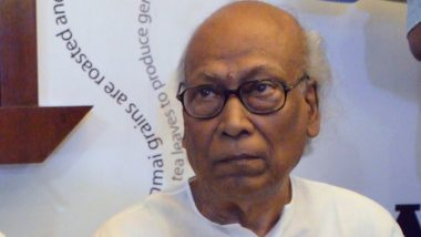 Poet Shankha Ghosh Passes Away: প্রয়াত কবি শঙ্খ ঘোষ, শোকের ছায়া বাংলা সাহিত্য জগতে