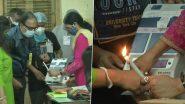 West Bengal Assembly Elections 2021 4th Phase Poll Live Updates: চতুর্থ দফায় ভোট শেষ, সন্ধে ৭টা পর্যন্ত ভোটে দানের হার ৭৬.১৬ শতাংশ