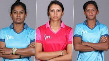 Women's T20 Challenge 2021: করোনা পরিস্থিতির জেরে বাতিল হতে পারে মহিলা টি-২০ চ্যালেঞ্জ