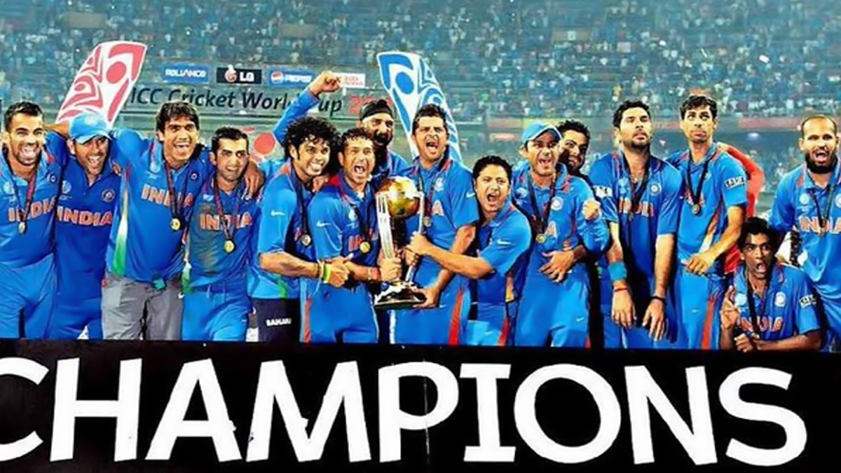 This Day, That Year: ভারতের দ্বিতীয় ক্রিকেট বিশ্বকাপ জয়ের ১০ বছর পূর্তি আজ